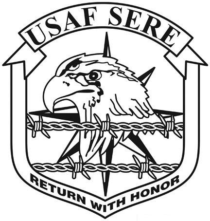 Image result for sere usaf