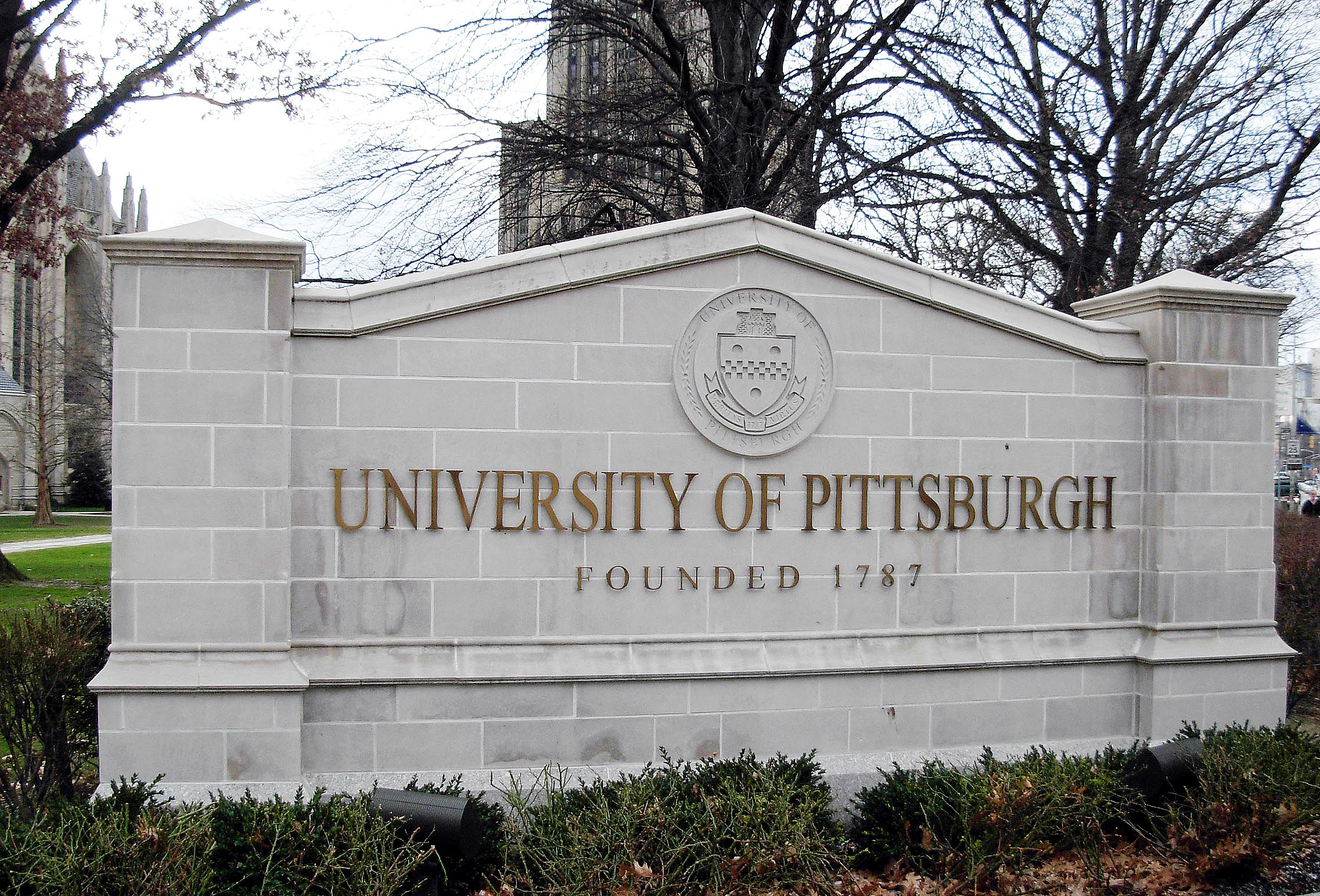 Image result for 4. University of Pittsburgh
