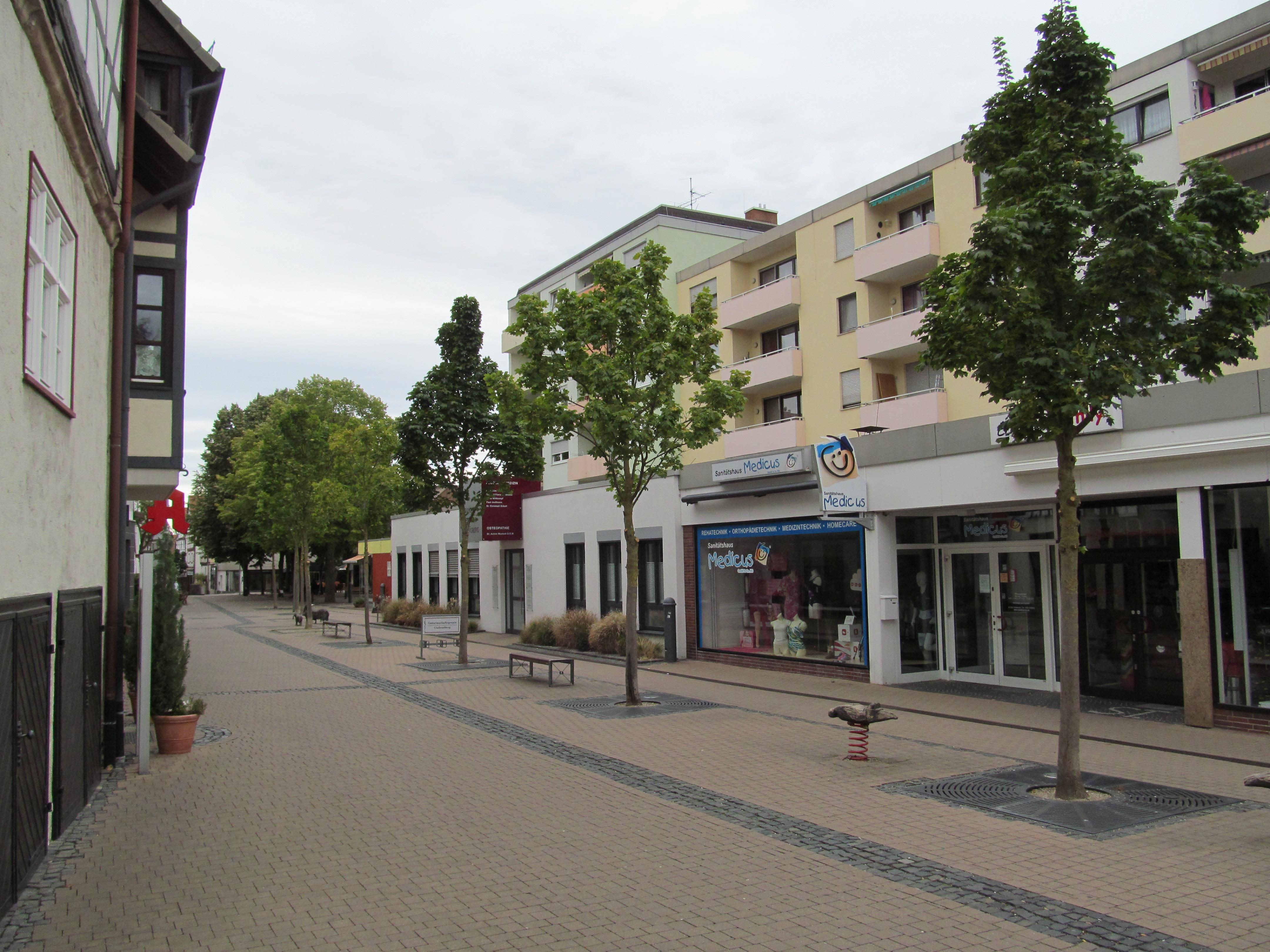 File Untergasse 1 Gudensberg Schwalm Eder Kreis Jpg Wikimedia