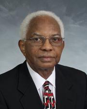 Vernon Malone American politician