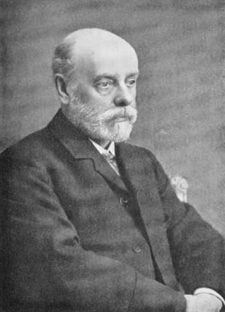 Image of Vero Charles Driffield from Wikidata