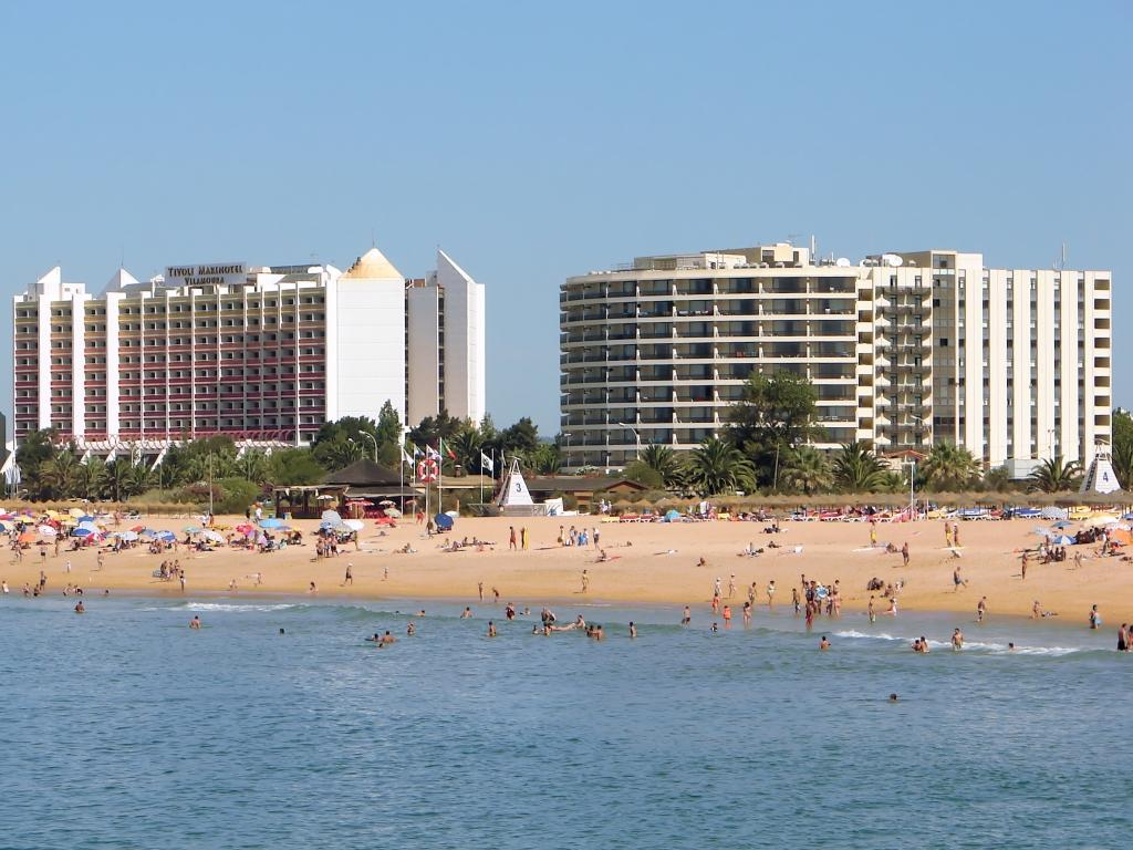 Portugal Hotel Beach Resort Pestana Dom Joao