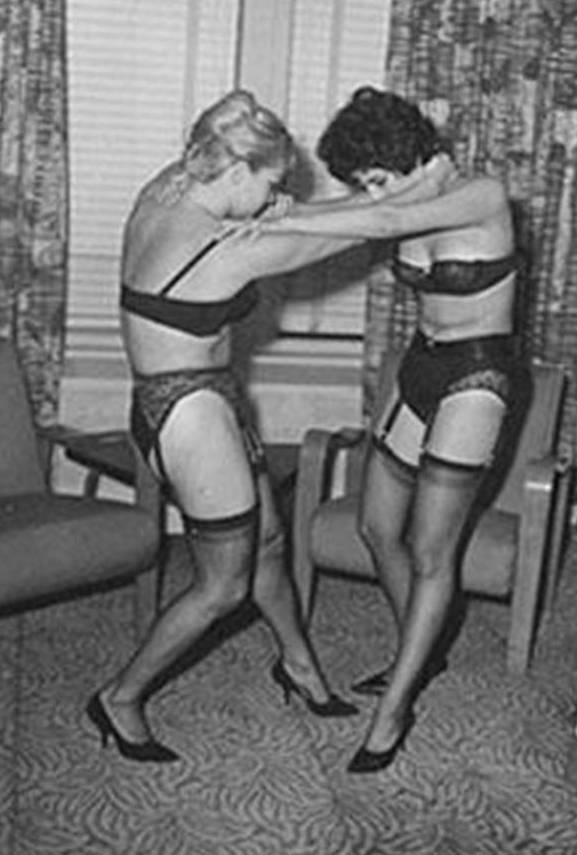 camaro with nude woman
