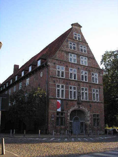 Zeughaus (Lübeck)