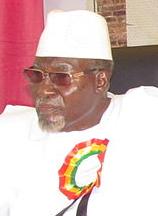 Abdul Wahab Adam National Peace Council of Ghana member