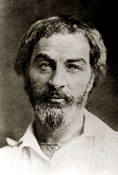 "Walt Whitman's ""Song of Myself"": Just the Gay Parts"