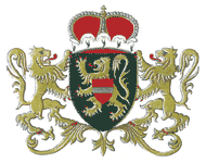Wapen van Vlaams-Brabant / Coat of Arms of Fle...