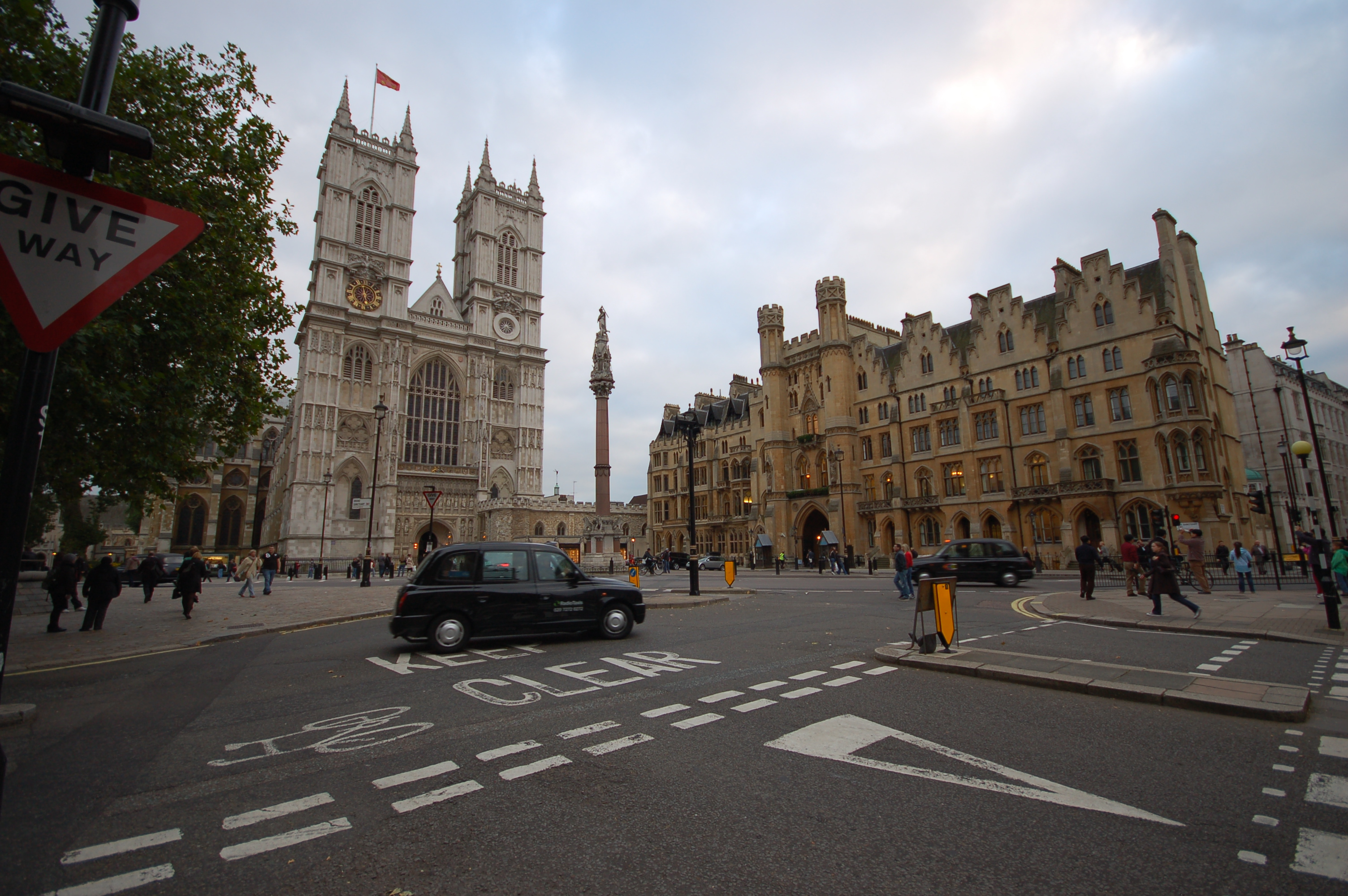 city of london and westminster abbey Book your london city break with british airways  buckingham palace and  kensington palace, westminster abbey and the tower of london, and dotted  with.