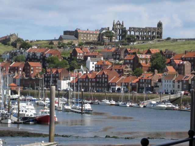 Whitby Abbey - geograph.org.uk - 931634