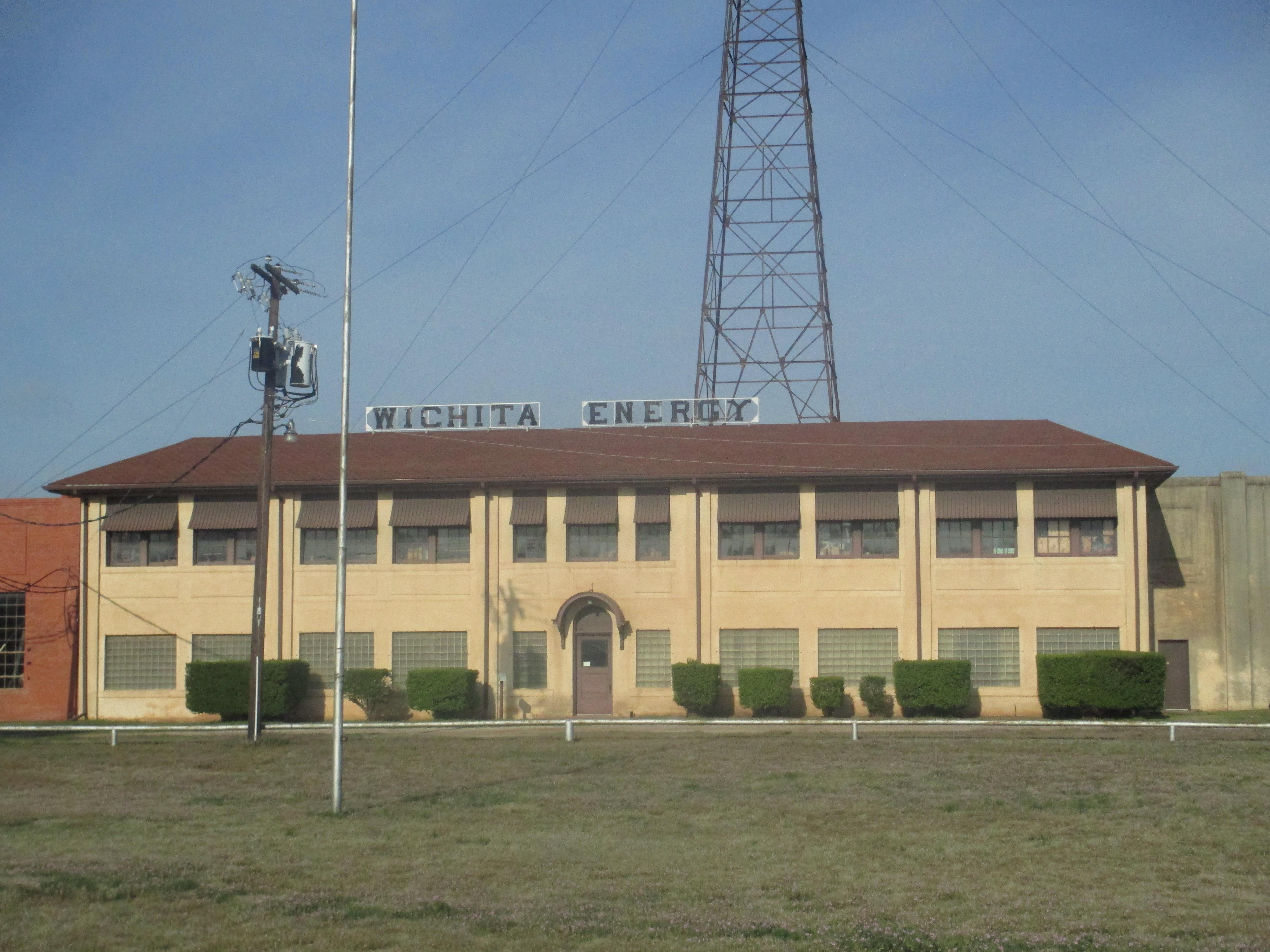 Wichita Falls Texas Familypedia