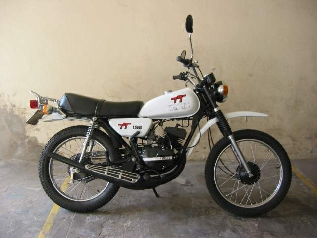Yamaha Mg Manual