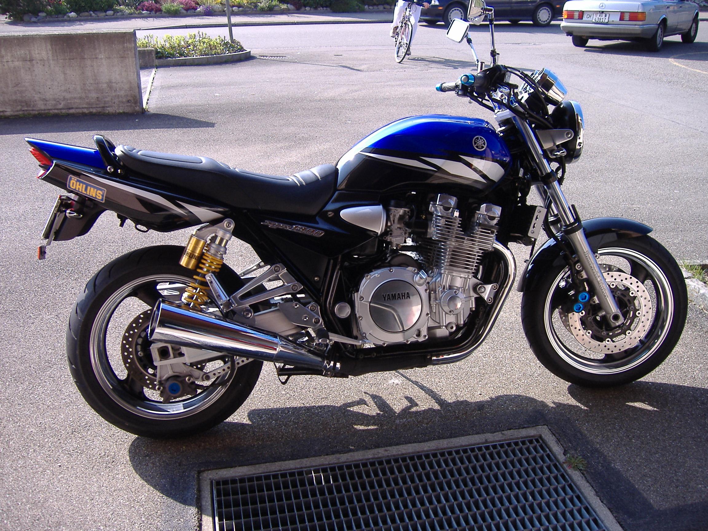 Yamaha Motorcycle Tuning Software