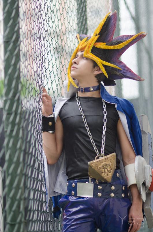 file yu gi oh yami yugi cosplay 2 jpg wikipedia