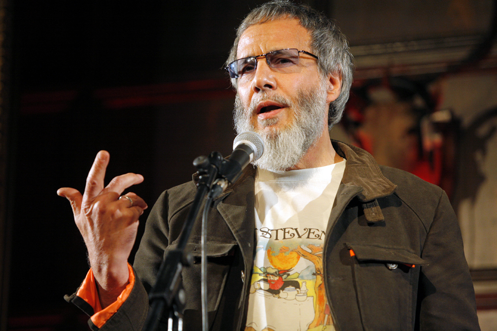 Cat Stevens - Wikipedia, the free encyclopedia