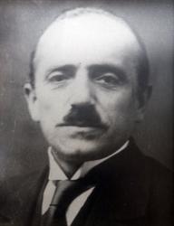 Yusuf Kemal Bey Turkish politician and diplomat