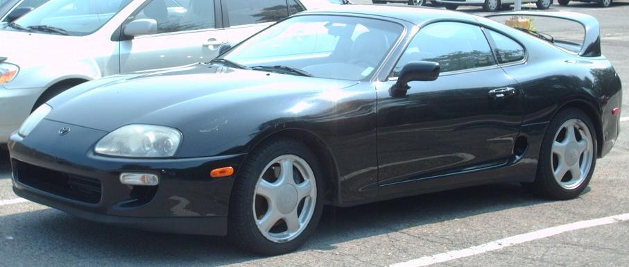 File 93 95 Toyota Supra Jpg Wikimedia Commons