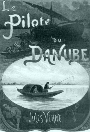 Cover illustration of the novel.