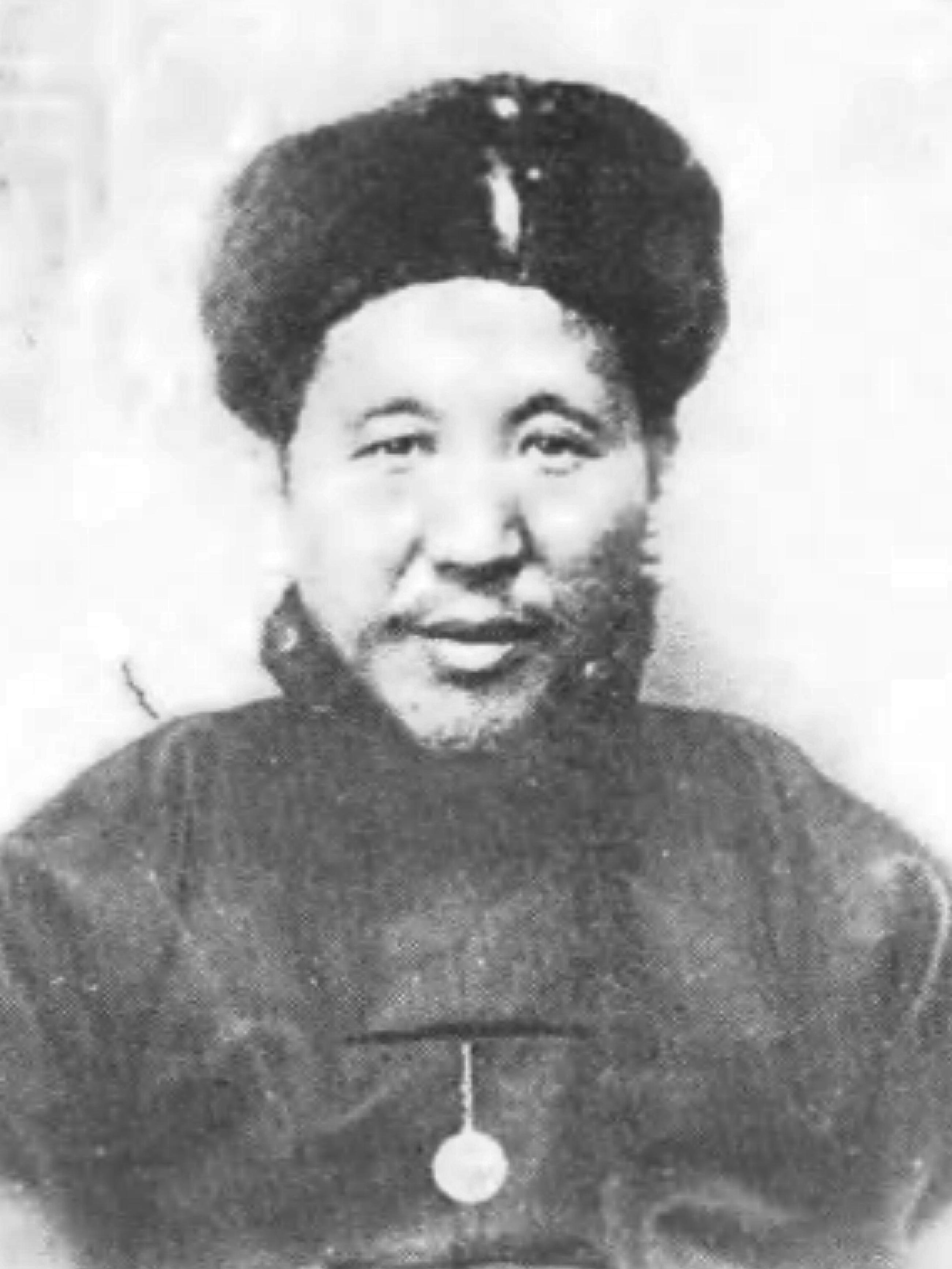 李経羲 - Wikipedia