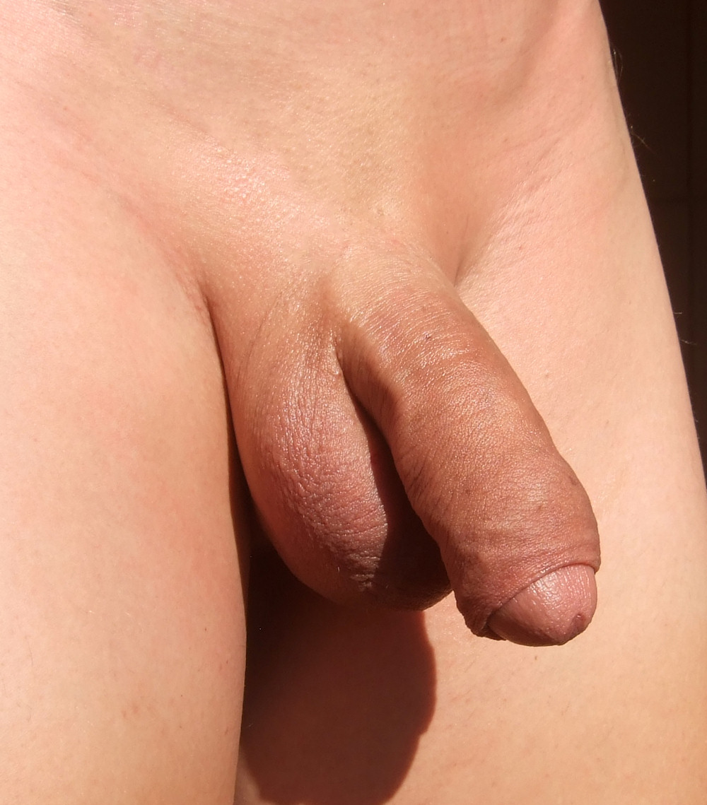 young boy shaved gay dick