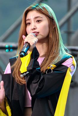 La Voix 2017 >> Park Junghwa — Wikipédia
