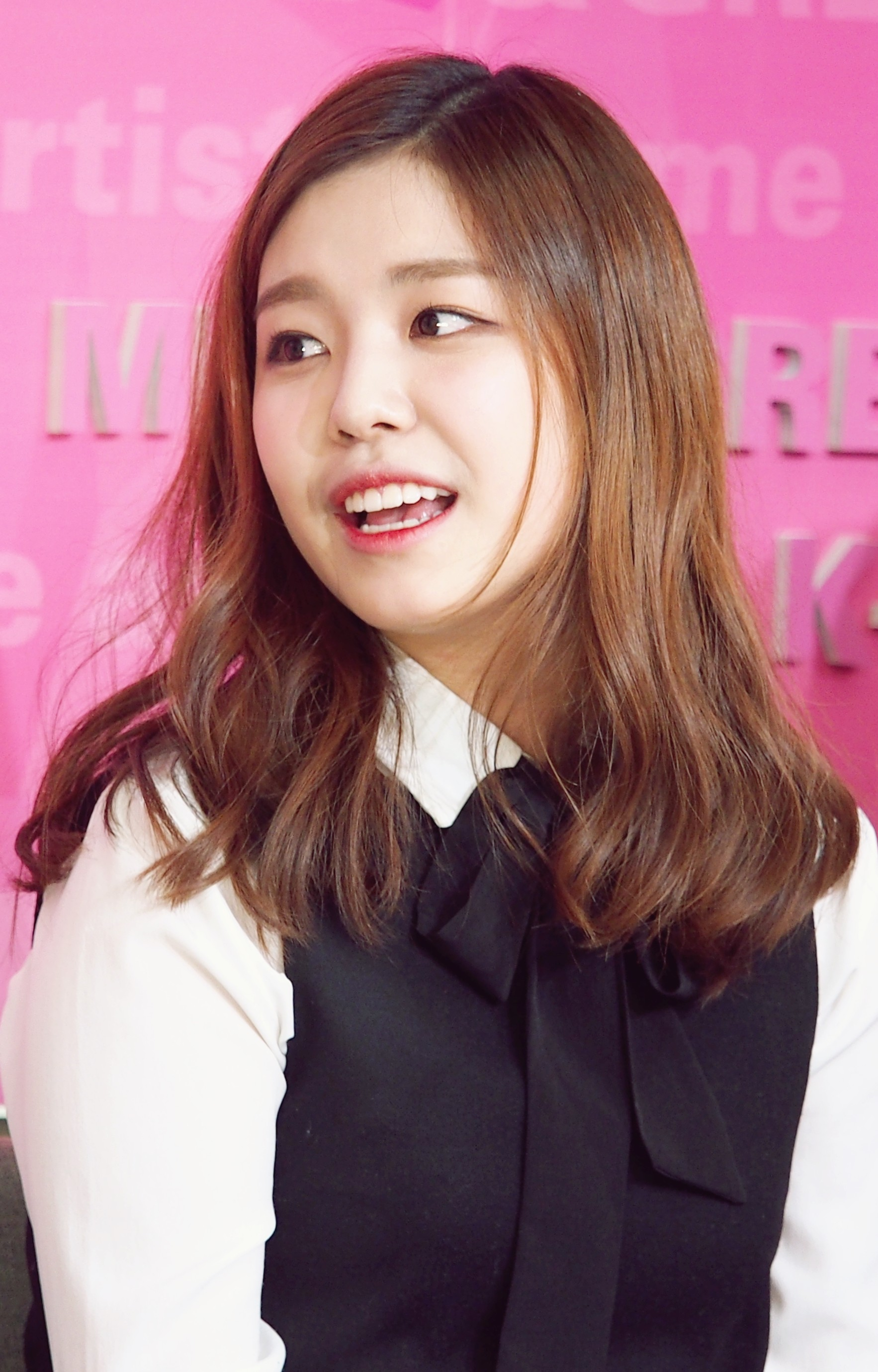 File151214 Berry Good Mnet Mwave Meet And Greet 01g