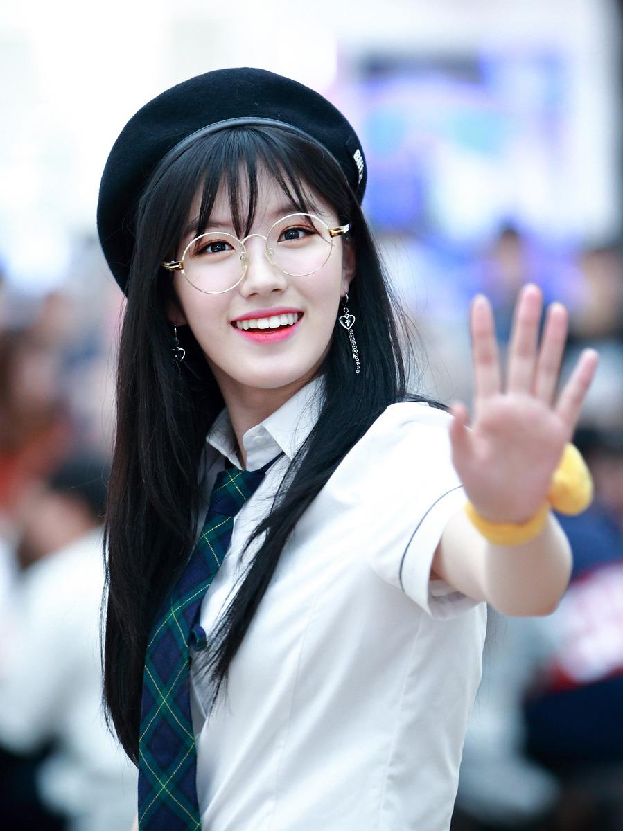 Xiyeon - Wikipedia