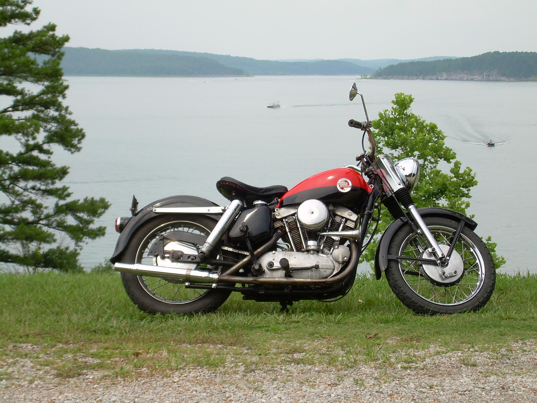 Harley Davidson Sportster Wikiwand