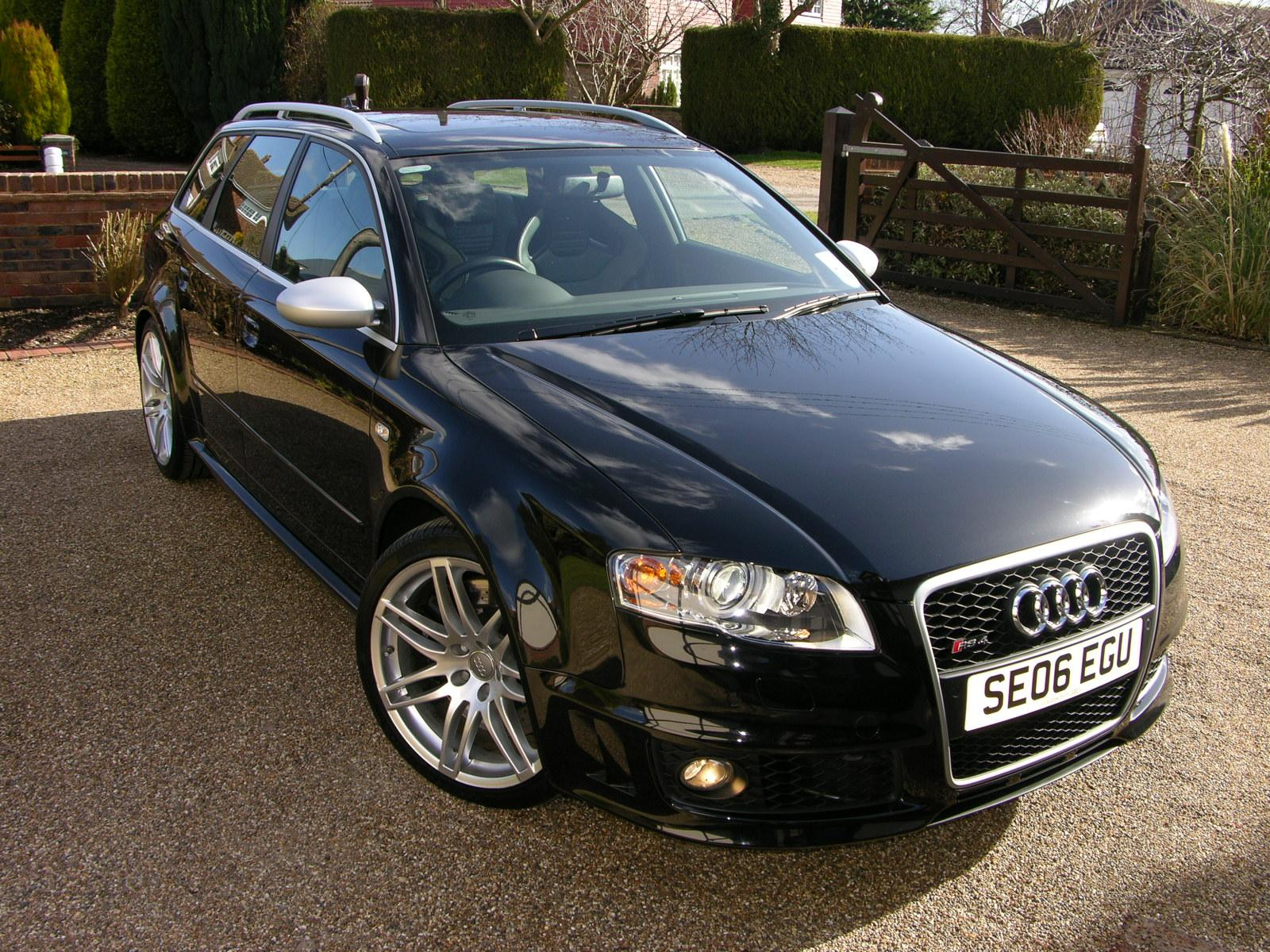 file 2006 audi rs4 avant flickr the car spy 19 jpg wikimedia commons. Black Bedroom Furniture Sets. Home Design Ideas