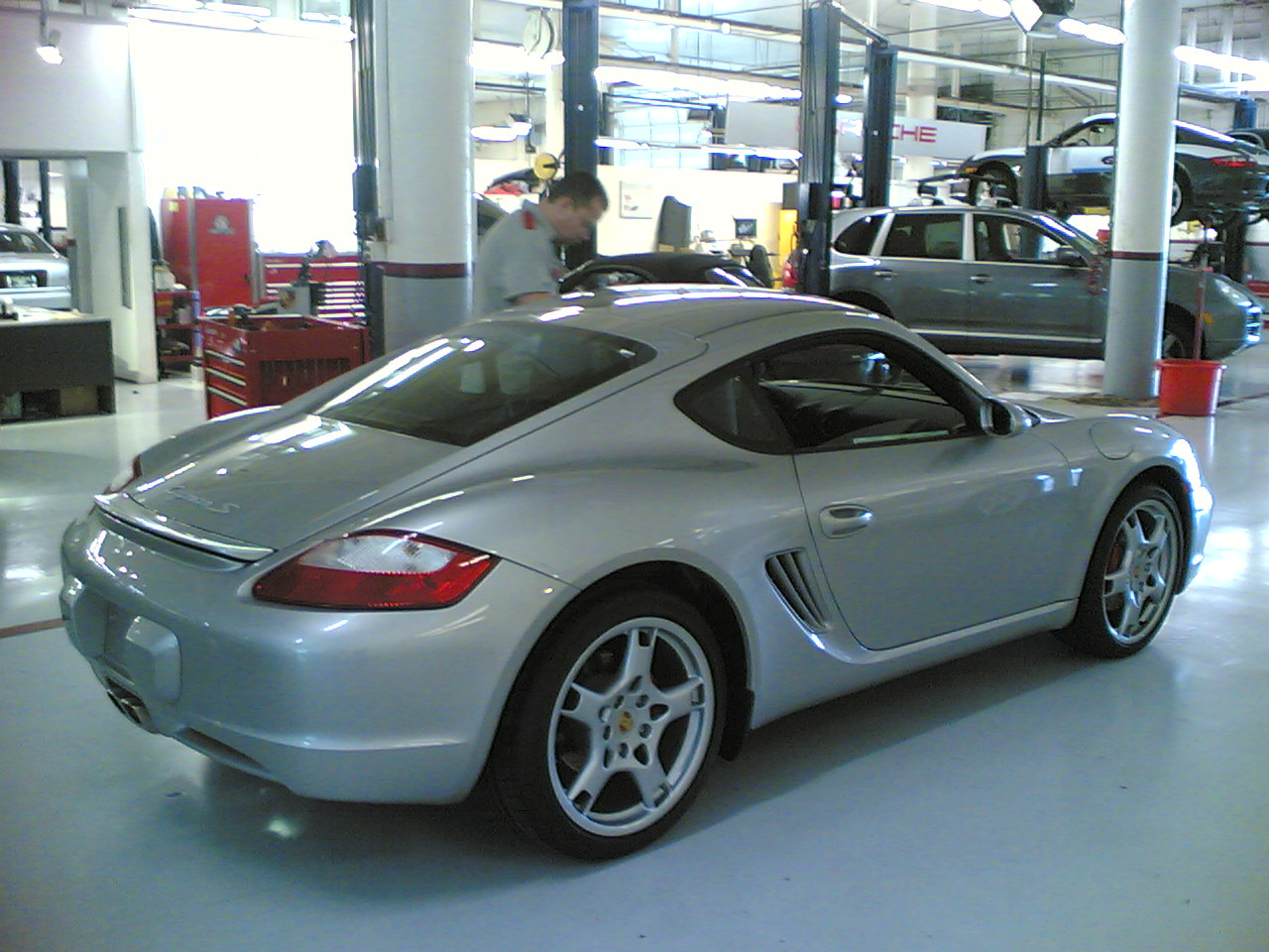 file 2006 porsche cayman s us version wikipedia. Black Bedroom Furniture Sets. Home Design Ideas