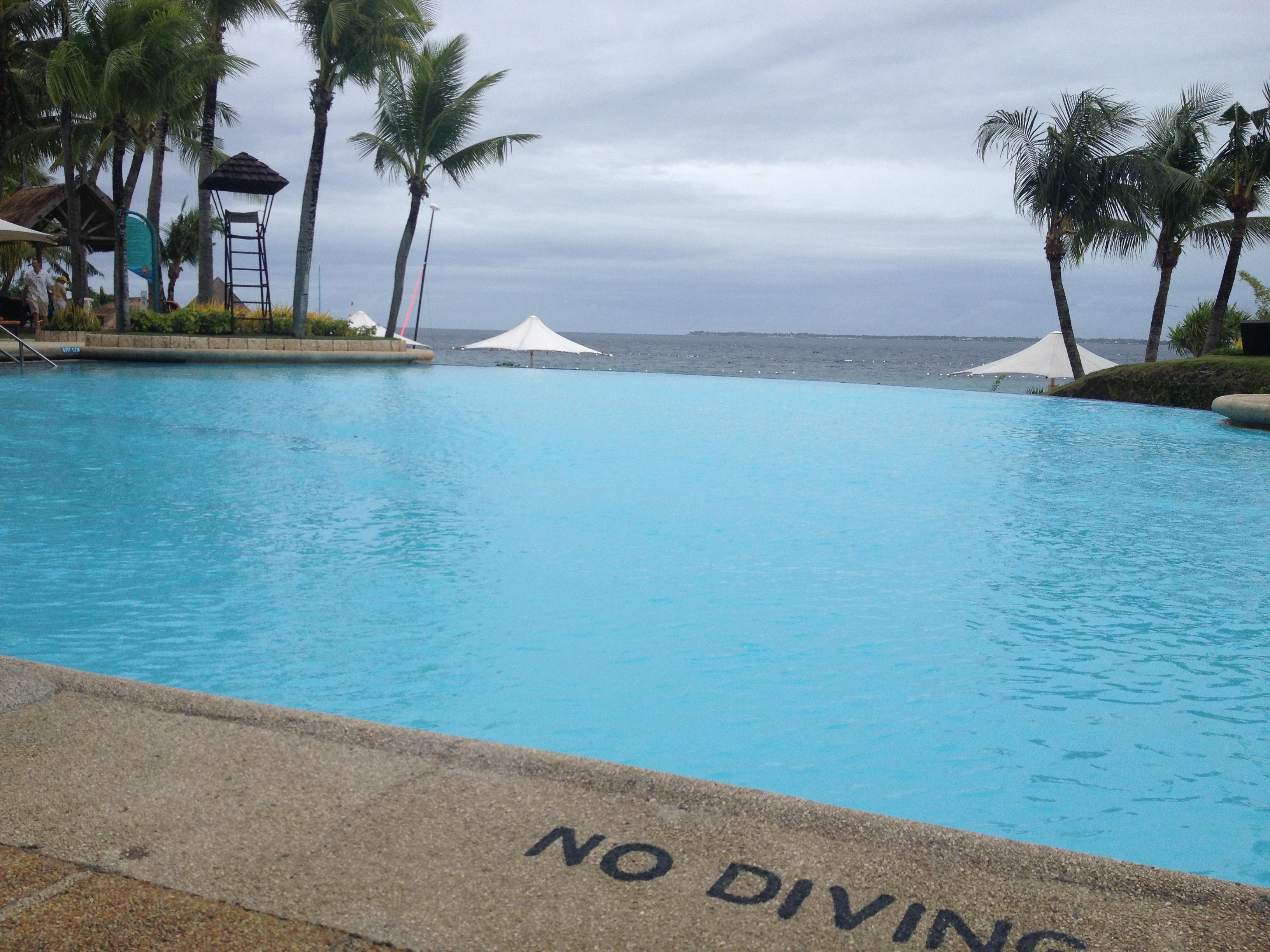 Cebu Shangri La Hotel
