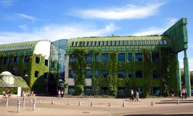The University of Warsaw   Study in Europe