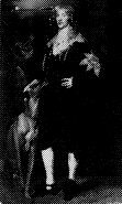 Ludovic Stuart (1574-1624), Hertog van Richmond