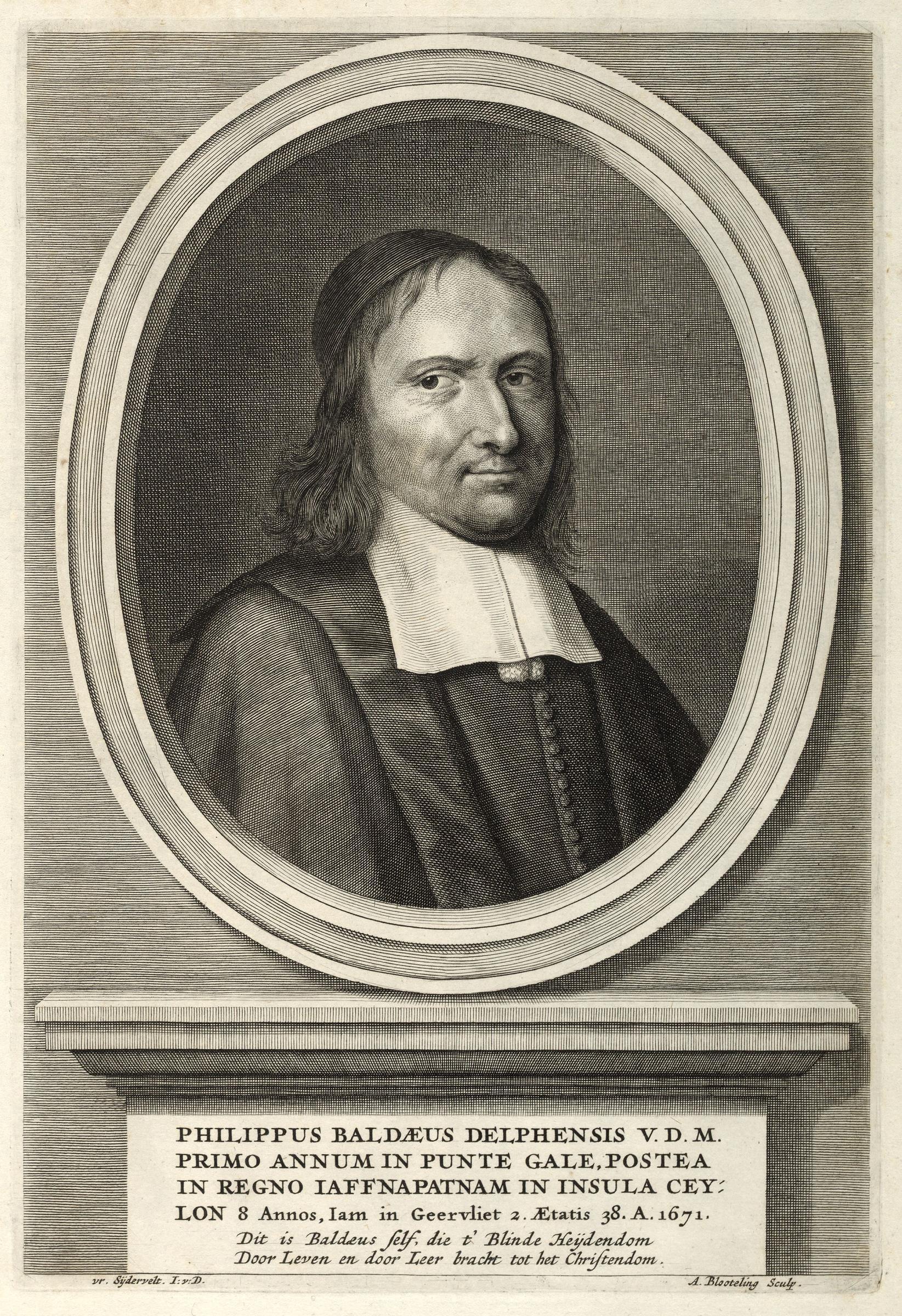Philippus Baldaeus