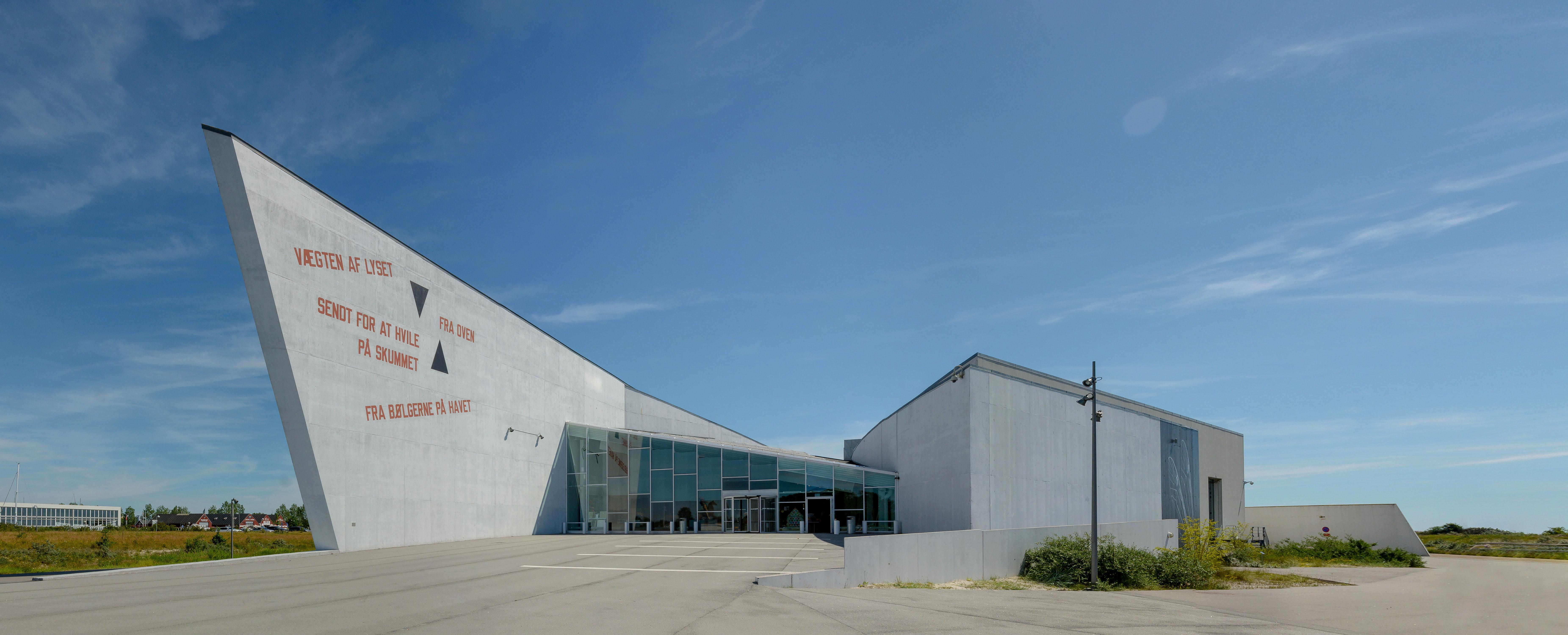 Arken Museum Of Modern Art Wikiwand