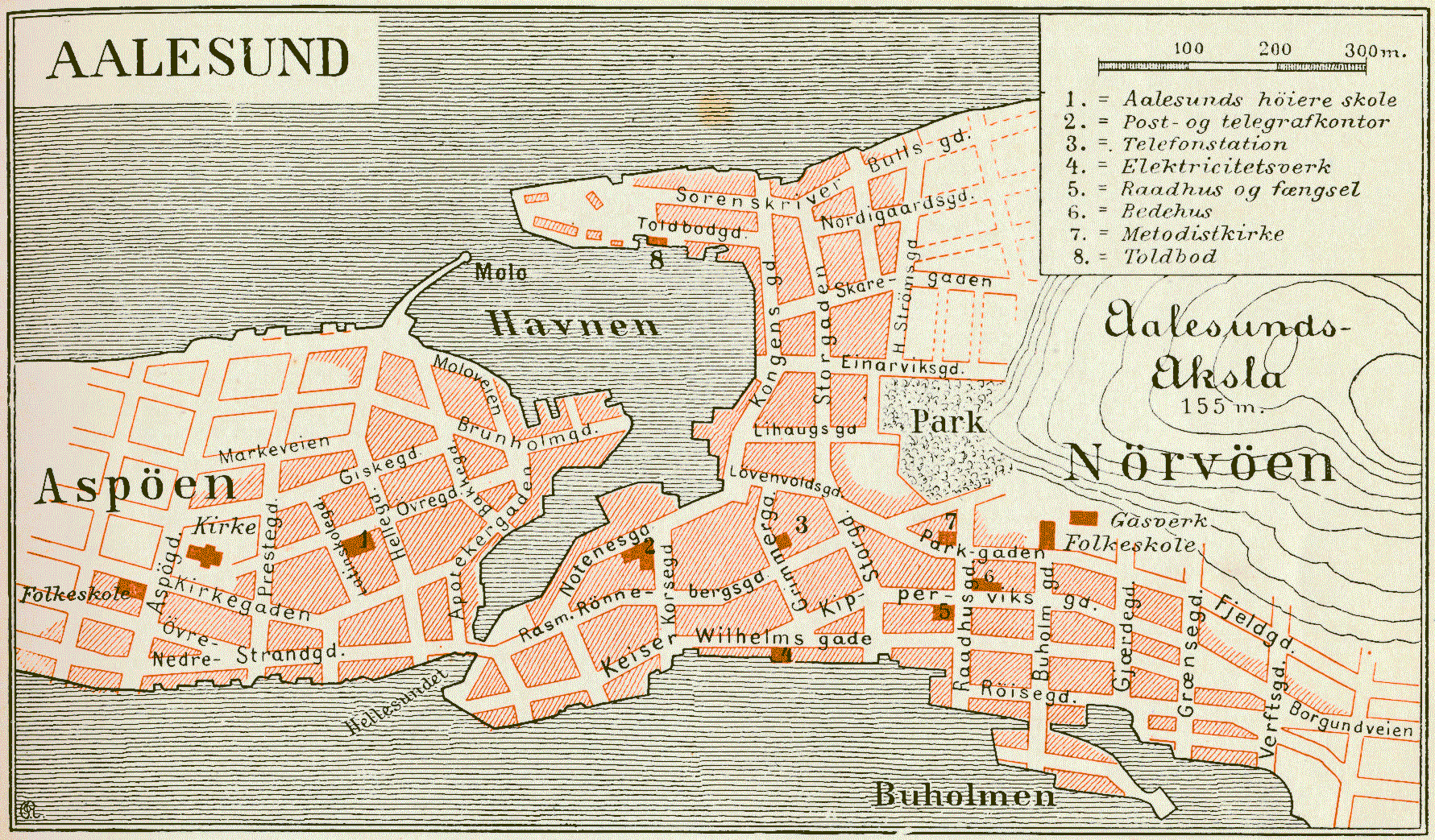 FileAalesundpng Wikimedia Commons - Norway map alesund
