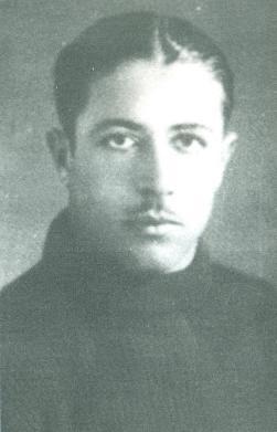 Achilleas Grammatikopoulos