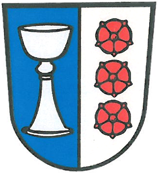 Coat of arms of Adlkofen