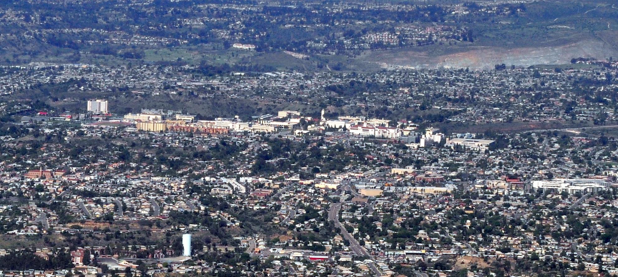 San Diego State University Wikiwand