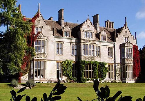 Photo of Alderley House, Alderley