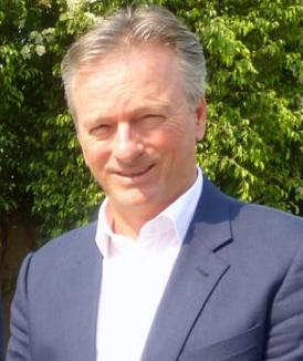 Waugh in 2014 Allan Border, Ricky Ponting and Steve Waugh October 2014 (Waugh cropped).jpg