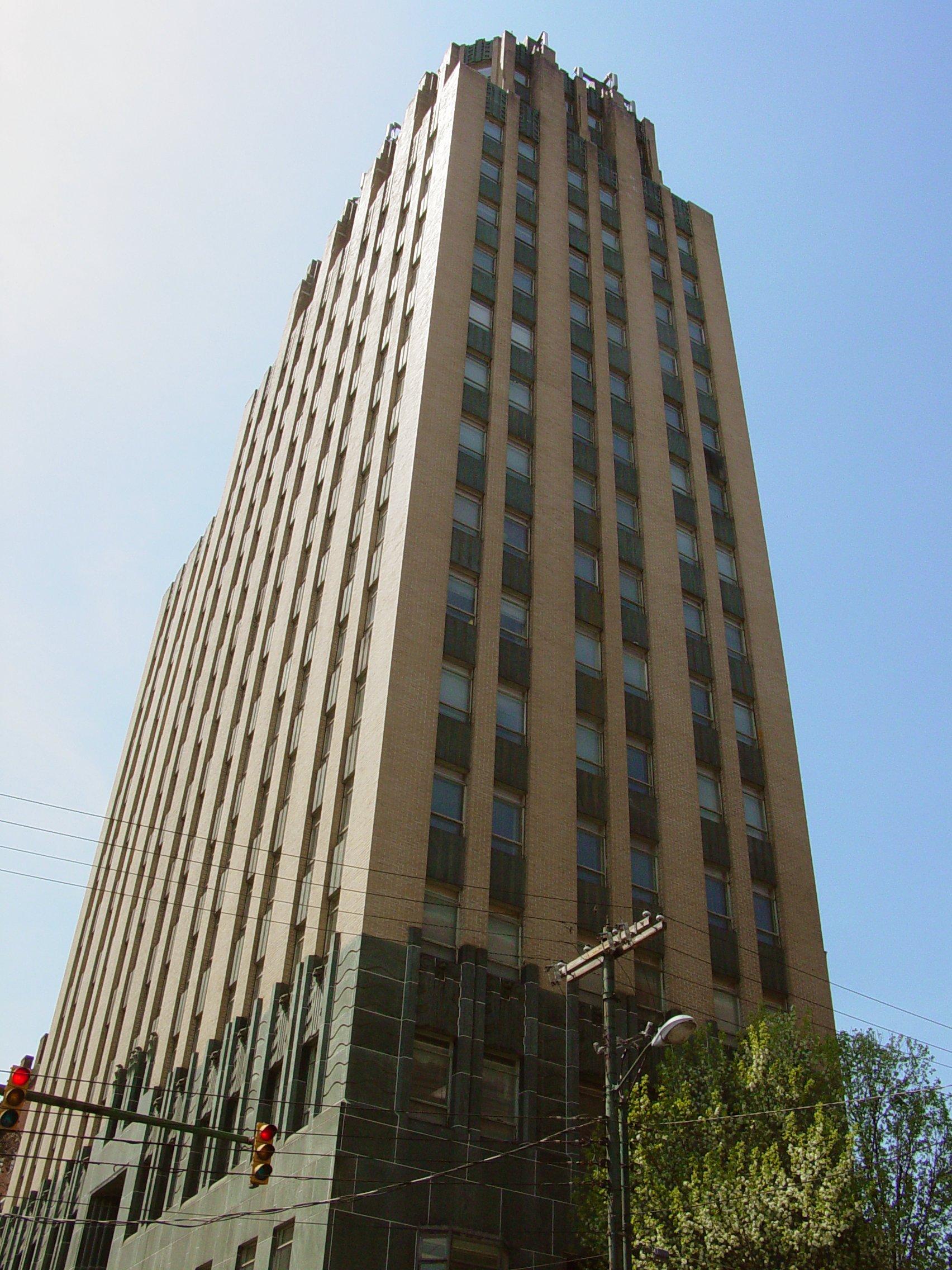 Allied Arts Building Wikipedia