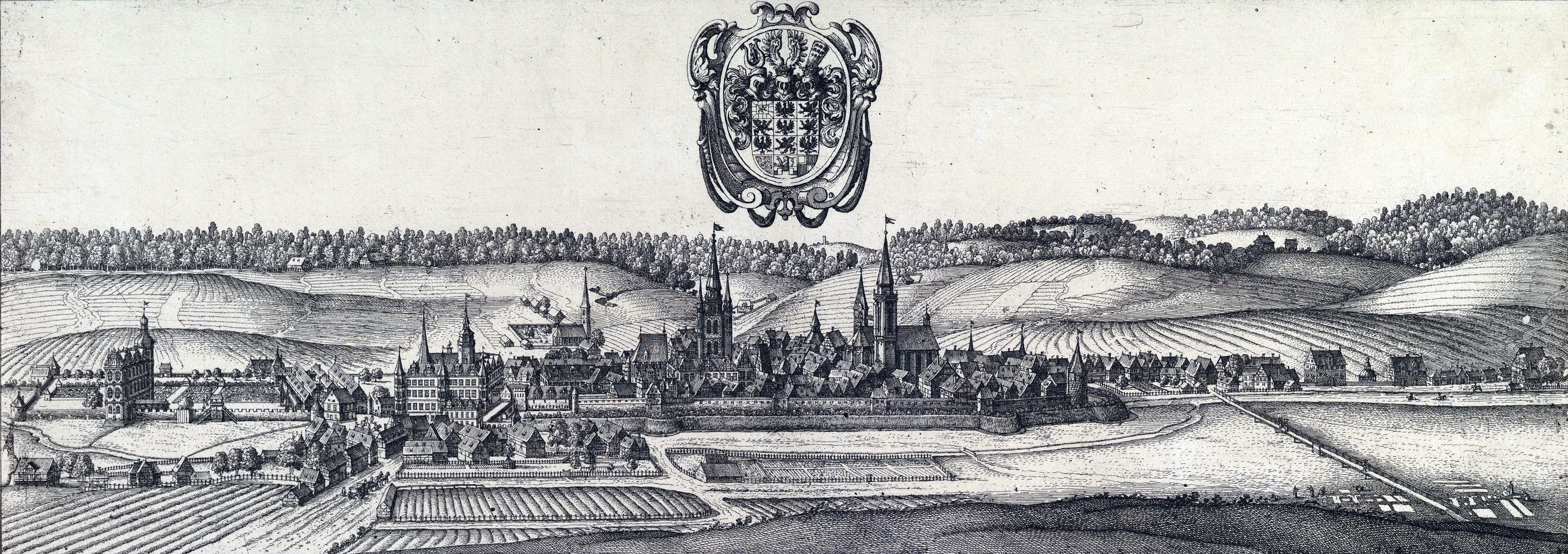 Ansbach Wikipedia