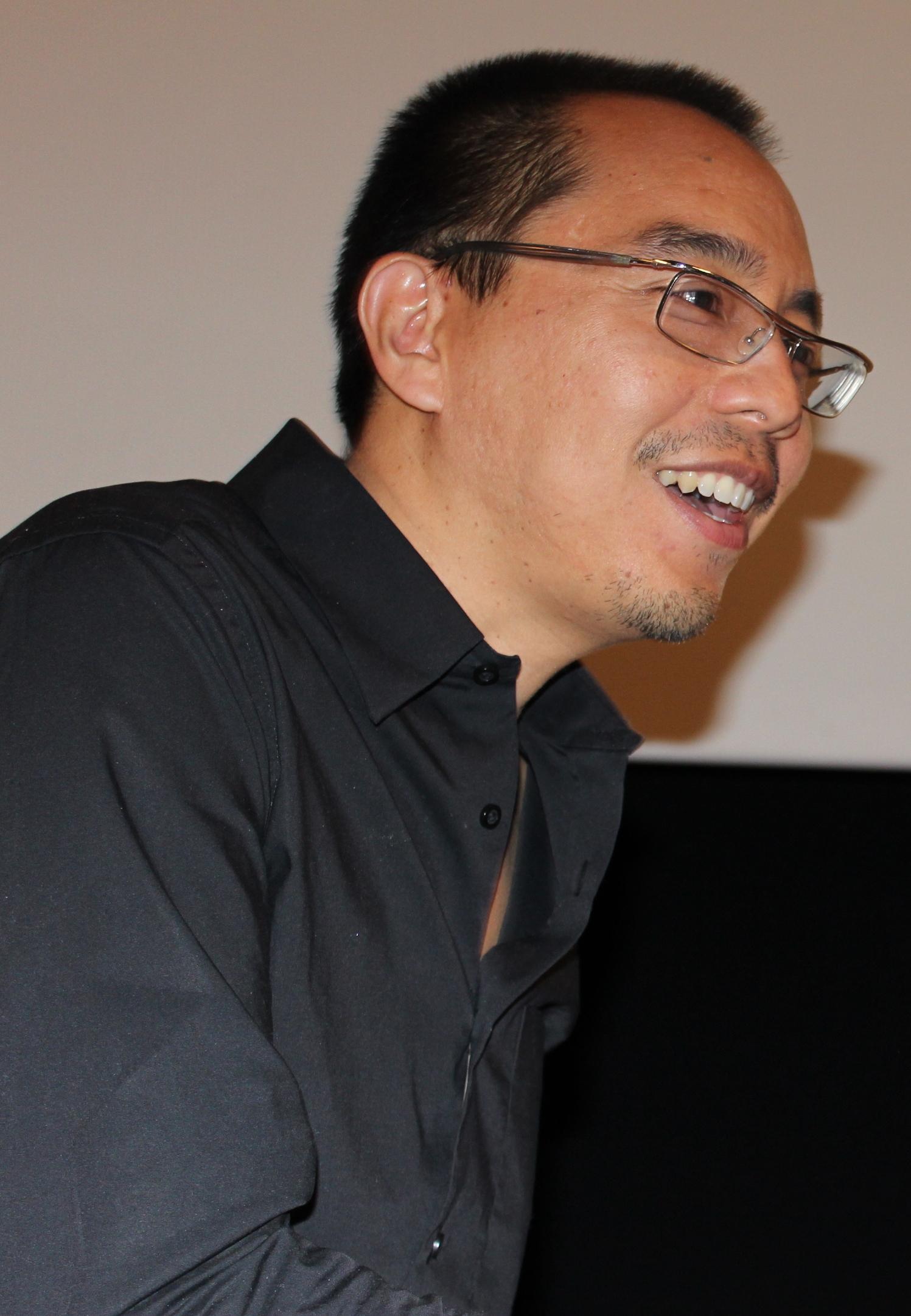 Photo Apichatpong Weerasethakul via Opendata BNF