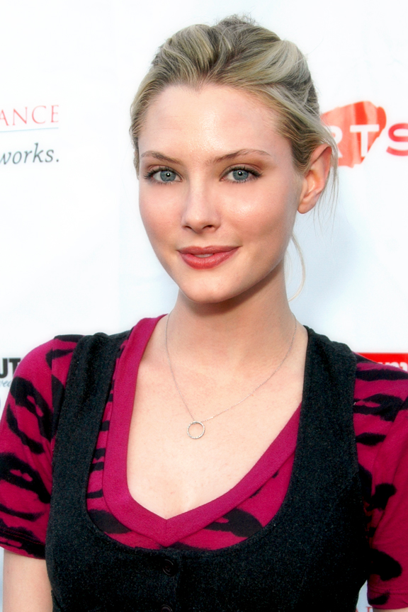April Bowlby earned a  million dollar salary, leaving the net worth at 10 million in 2017
