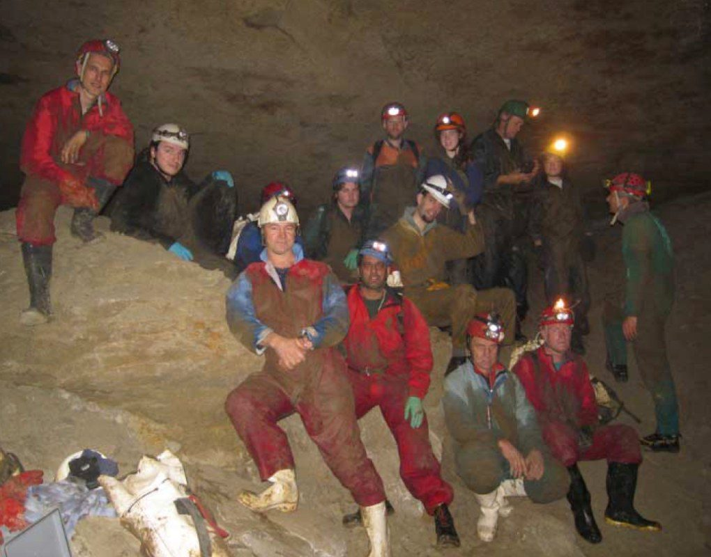 New Zealand Speleological Society Wikipedia