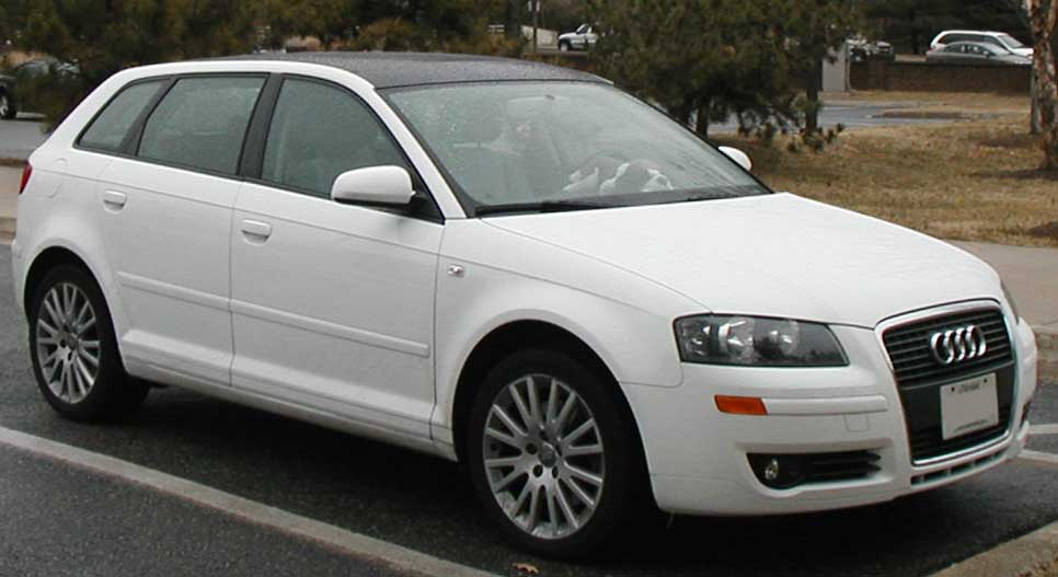 File Audi A3 2 0t Jpg Wikimedia Commons
