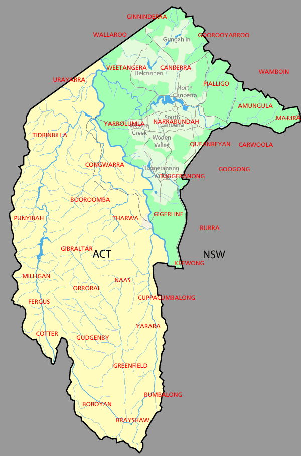Cowley County, New South Wales - Wikipedia, the free encyclopedia