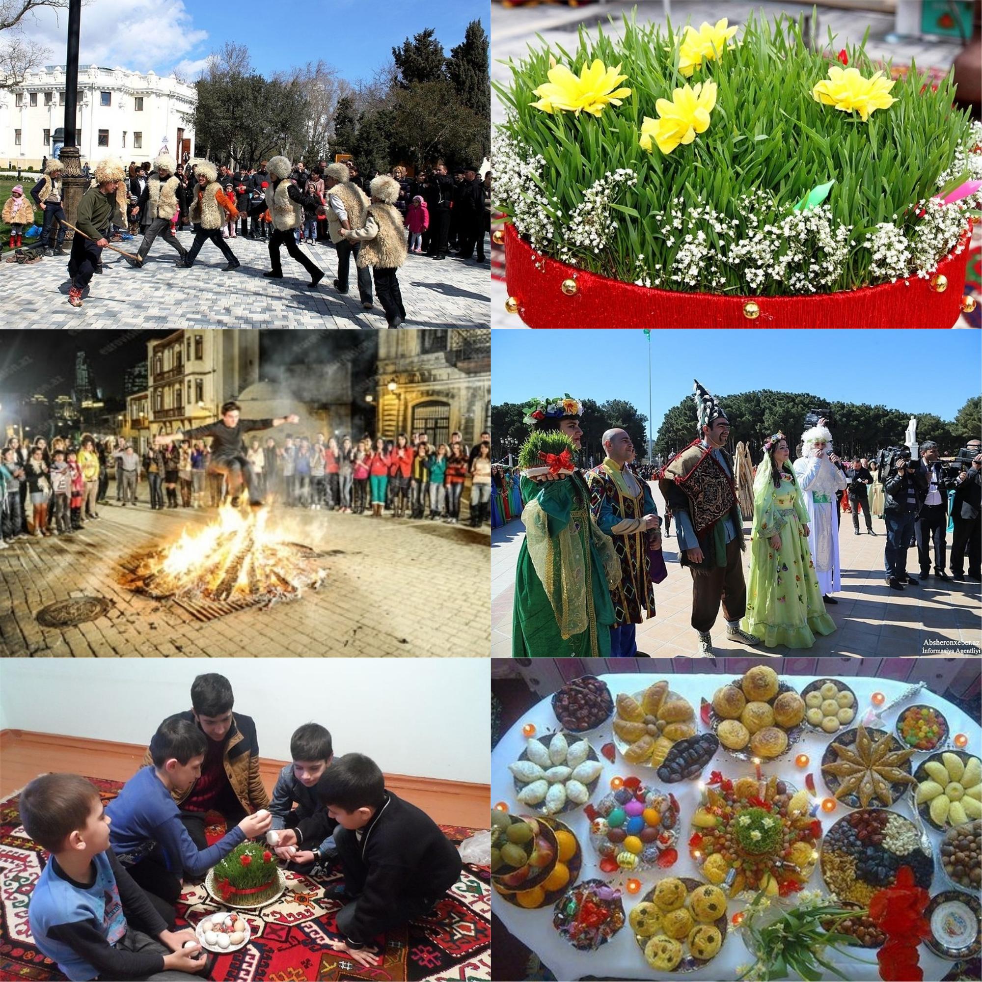 File Azerbaijan Nowruz Collage Jpg Wikimedia Commons