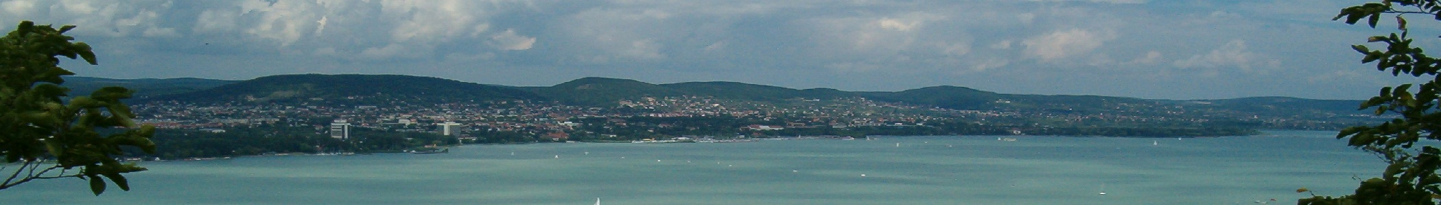 Balatonfüred Travel Guide At Wikivoyage