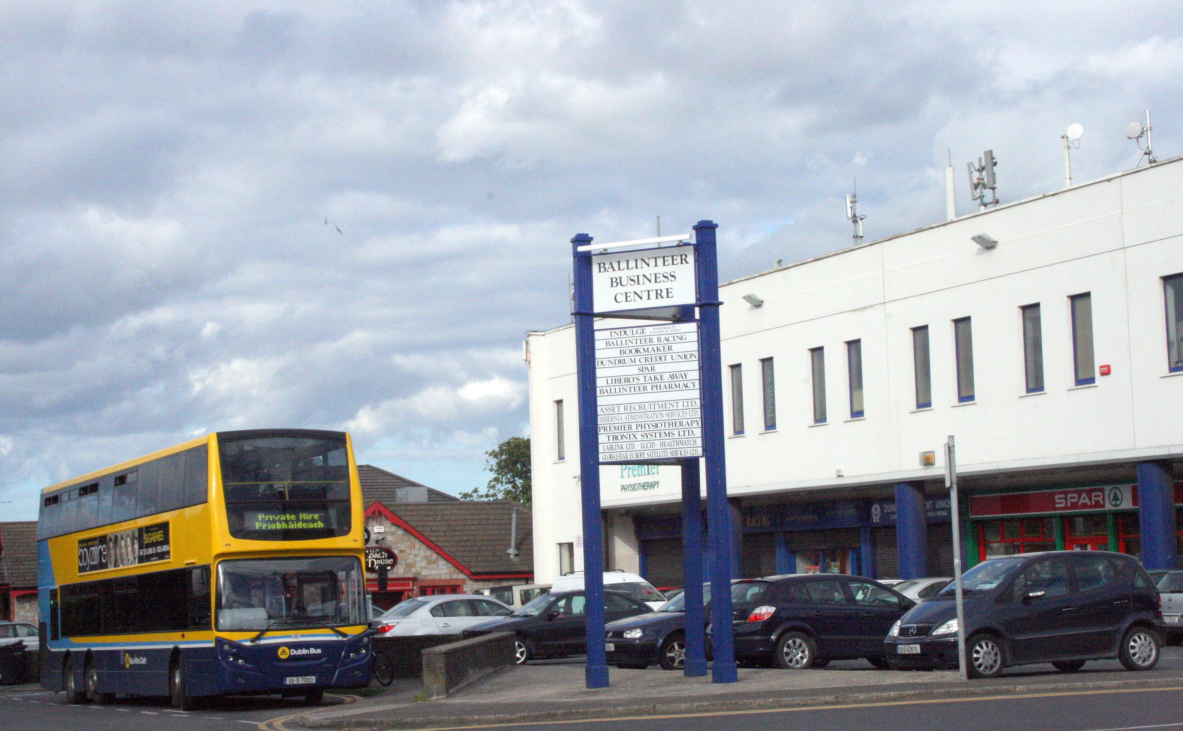 Coach Hire in Dundrum: Dublin Minibus Hire - Book A Bus